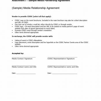 Sample relationship agreement Polyamory Commitment